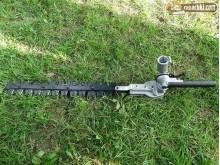 Ножица за жив плет / храсторез 9 шлици