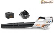 Акумулаторен уред за обдухване Stihl BGA 56 с батерия и зарядно