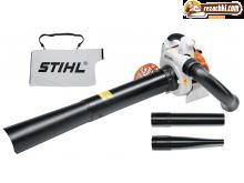 Уред за засмукване и раздробяване Stihl SH 86