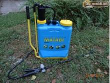 Гръбна пръскачка 16 л SUPER GREEN 16 - MATABI