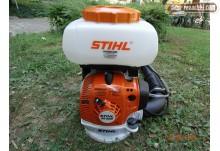 Моторна пръскачка Stihl SR 200