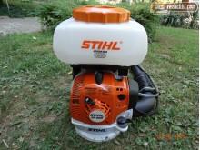 Моторна пръскачка Stihl SR 200-D