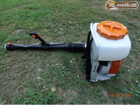 Моторна пръскачка Щил - Stihl SR 200-D