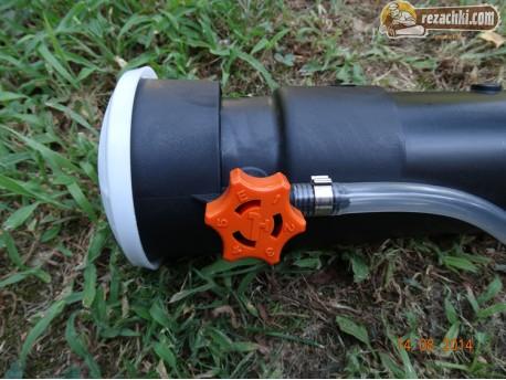 Моторна пръскачка Щил - Stihl SR 430