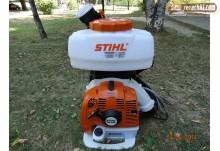 Моторна пръскачка Stihl SR 450
