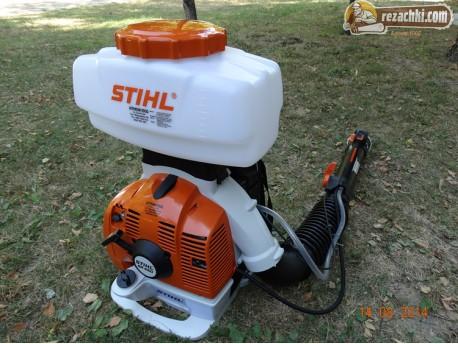 Моторна пръскачка Щил - Stihl SR 450