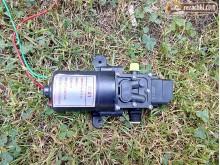 Помпа за електрическа пръскачка
