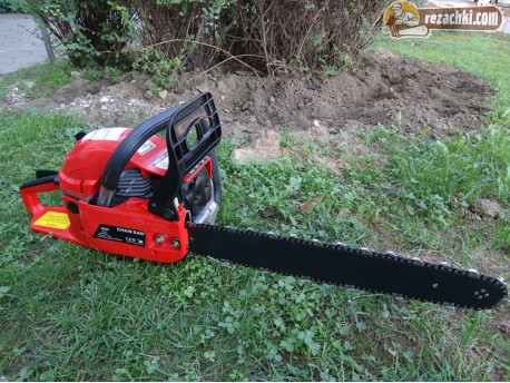 Резачка за дърва / моторен трион Gardenia 4500
