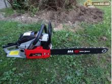 Резачка за дърва / моторен трион Gardenia 4600-2