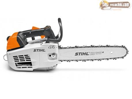 Моторен трион / кастрачка Stihl MS 201 TC-M