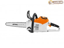 Акумулаторен трион Stihl MSA 160 C-B без батерия и зарядно
