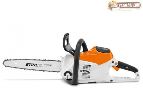 Акумулаторна резачка Stihl MSA 200 C-B без батерия и зарядно
