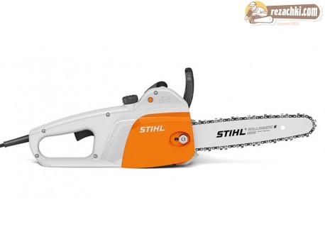 Резачка за дърва - електрически трион Stihl MSE 141