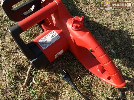 Електрическа резачка за дърва Raider RD-ECS17