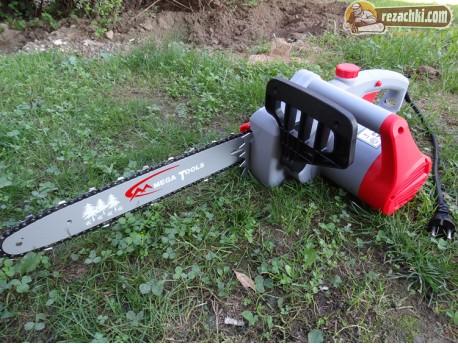 Електрическа резачка за дърва Gardenia SF7J112