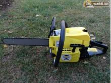 Резачка за дърва - моторен трион Sico 4500 + подарък калъф