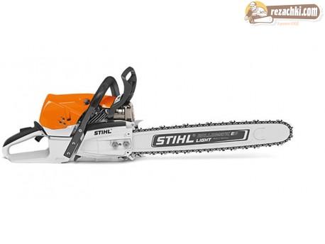 Резачка за дърва / моторен трион Stihl MS 462