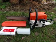 Резачка за дърва - моторен трион Viki 5200