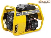Генератор за ток ProMax 7500-EA Briggs & Stratton