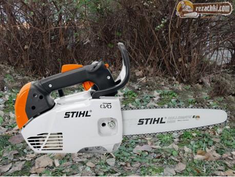 Моторен трион - кастрачка Щил Stihl MS 150 TC-E
