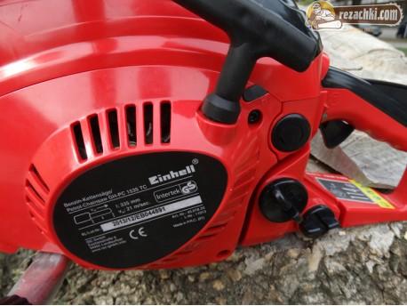 Моторен трион / резачка за дърва Einhell GH-PC 1535 TC