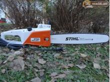 Резачка за дърва - електрически трион Stihl MSE220 C-Q