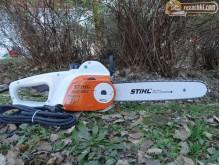 Резачка за дърва - електрически трион Stihl MSE 160 C-BQ