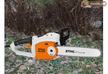 Резачка за дърва - електрически трион Stihl MSE 210 C-BQ