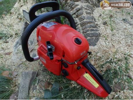 Резачка за дърва / моторен трион 5200