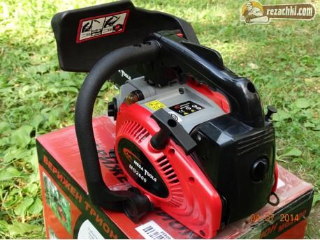 Моторна кастрачка Mega tools MG 2600