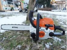 Резачка за дърва - моторен трион Stihl MS 180