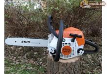Резачка за дърва - моторен трион Stihl MS 181