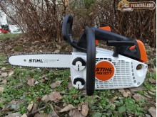 Моторен трион - кастрачка Stihl MS 193 T