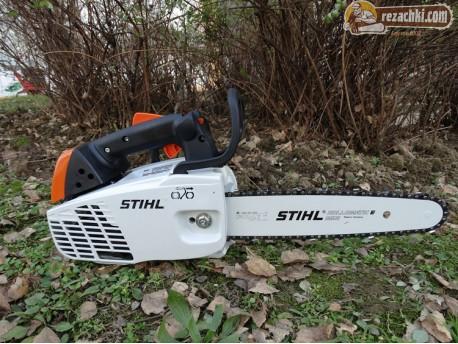 Моторна кастрачка Stihl MS 193 T