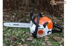 Резачка за дърва - моторен трион Stihl MS 211