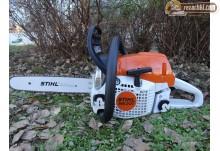 Резачка за дърва - моторен трион Stihl MS 231