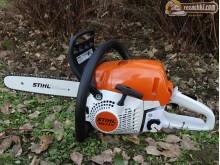 Резачка за дърва - моторен трион Stihl MS 231 C-BE