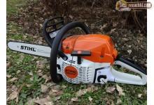 Резачка за дърва - моторен трион Stihl MS 241 C-M