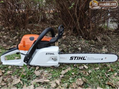 Резачка за дърва - моторен трион Щил - Stihl MS 241 C-M