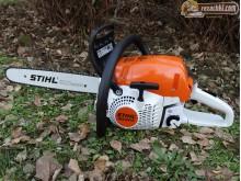 Резачка за дърва - моторен трион Stihl MS 251 C-BE