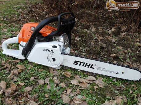 Резачка за дърва - моторен трион Щил - Stihl MS 251 C-BE