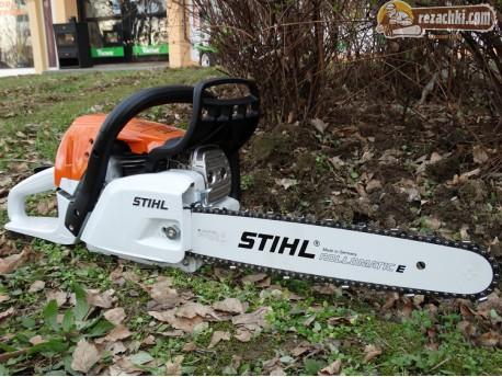 Резачка за дърва - моторен трион Щил - Stihl MS 251