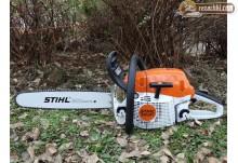 Резачка за дърва - моторен трион Stihl MS 261