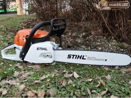 Резачка за дърва - моторен трион Щил - Stihl MS 261