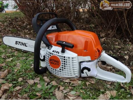 Резачка за дърва - моторен трион Щил - Stihl MS 271