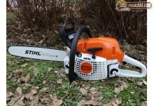 Резачка за дърва - моторен трион Stihl MS 291