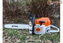 Резачка за дърва - моторен трион Stihl MS 362