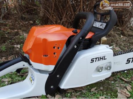 Резачка за дърва - моторен трион Щил - Stihl MS 362