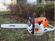 Резачка за дърва - моторен трион Stihl MS 441