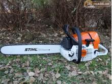 Резачка за дърва - моторен трион Stihl MS 461